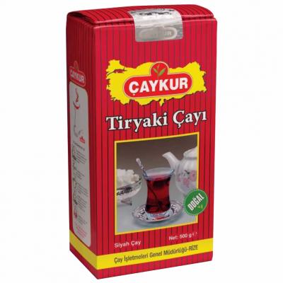 Çaykur Tiryaki Dökme Çay 500gr
