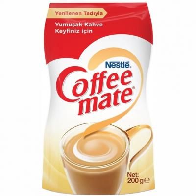 Nestle Coffe Mate Kahve Kreması 200gr