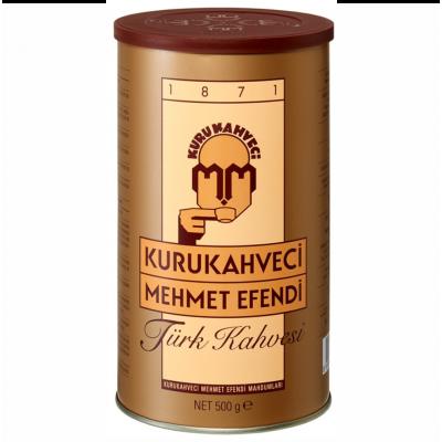 Mehmet Efendi Türk Kahvesi 500gr