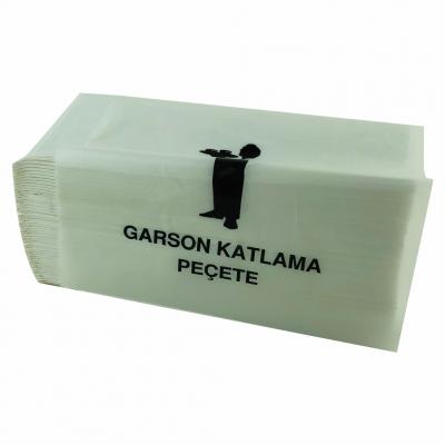 Celesta Garson Katlama Peçete 40x40cm 50'Ad