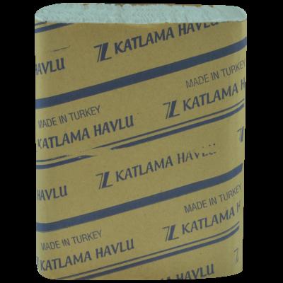 Extra Soft Z Katlama Dispenser Havlu 120'Ad 12'Pk