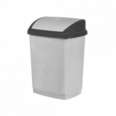 İtme Kapaklı Çöp Kovası No:3-20Lt