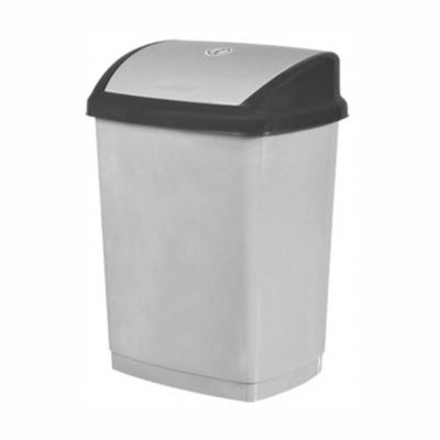 İtme Kapaklı Çöp Kovası No:4-30Lt