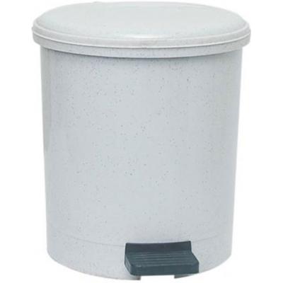 Pedallı Çöp Kovası 19Lt