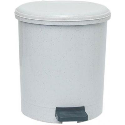 Pedallı Çöp Kovası 40Lt