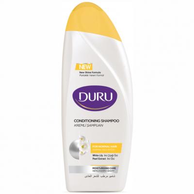 Duru Şampuan Normal Saçlar 500ml