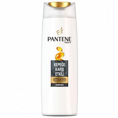 Pantene  Şampuan Kepeğe Karşı Etkili 500ml