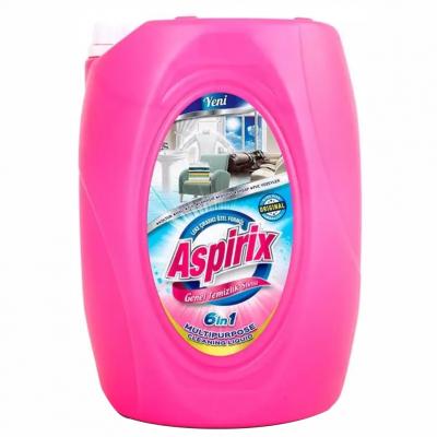 Tex Aspirix Çok Amaçlı Yüzey Temizleyici 4Kg