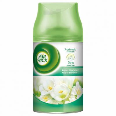 Air Wick Oda Kokusu Freşmatik Sprey Bahar Çiçekleri 250ml